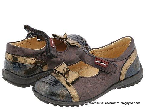 Chaussure mostro:mostro-557309