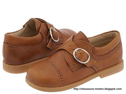 Chaussure mostro:mostro-557314