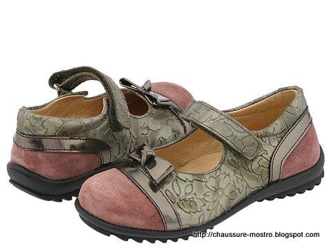 Chaussure mostro:mostro-557313