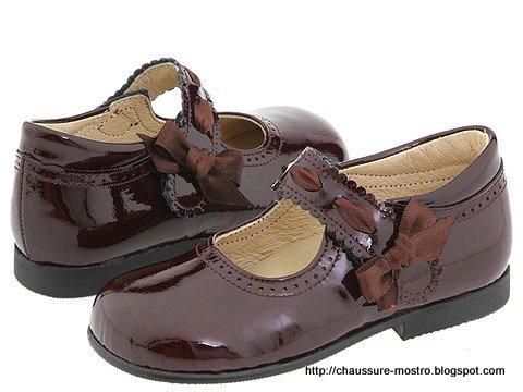 Chaussure mostro:mostro-557316