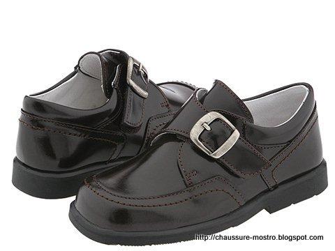 Chaussure mostro:mostro-557337