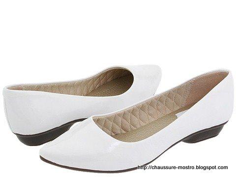 Chaussure mostro:chaussure-557349