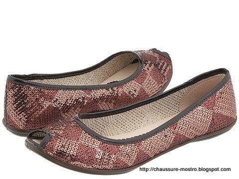 Chaussure mostro:chaussure-557356