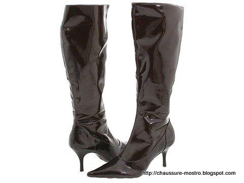Chaussure mostro:mostro-557358