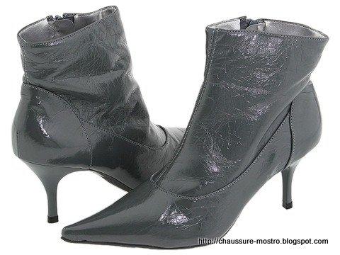Chaussure mostro:mostro-557359