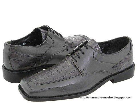Chaussure mostro:mostro-557365