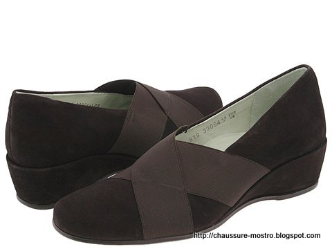 Chaussure mostro:chaussure-557372