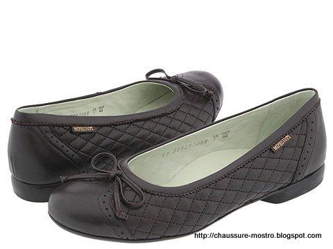 Chaussure mostro:chaussure-557378