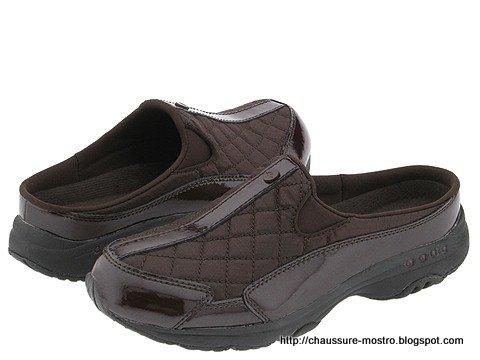 Chaussure mostro:chaussure-557384