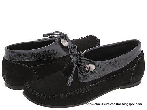 Chaussure mostro:mostro-557386