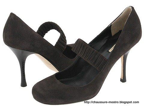 Chaussure mostro:mostro-557388
