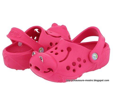 Chaussure mostro:mostro-557394