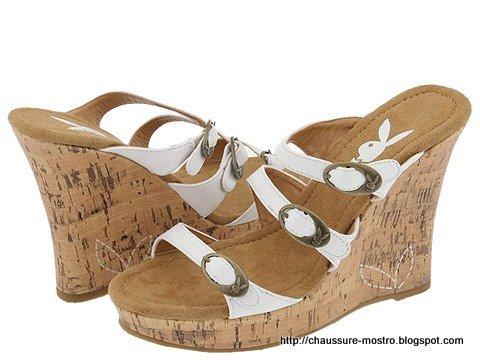 Chaussure mostro:mostro-557399