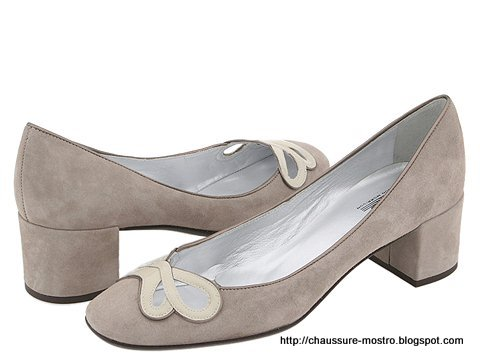 Chaussure mostro:mostro-557397