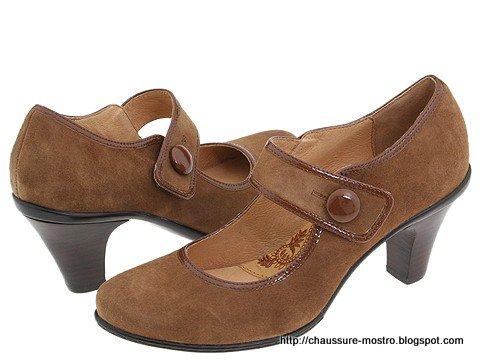 Chaussure mostro:mostro-557603