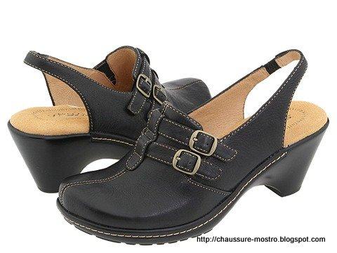 Chaussure mostro:mostro-557583