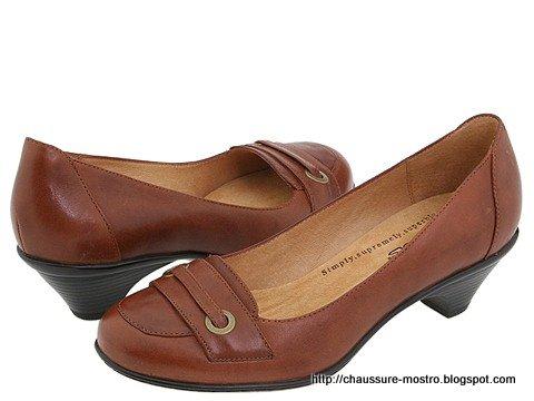 Chaussure mostro:mostro-557588