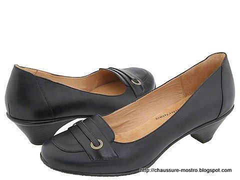 Chaussure mostro:mostro-557595