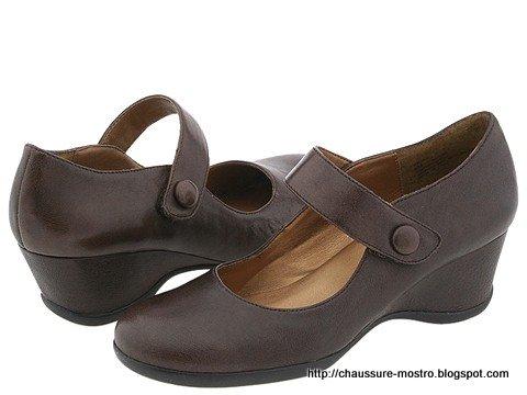 Chaussure mostro:mostro-557596