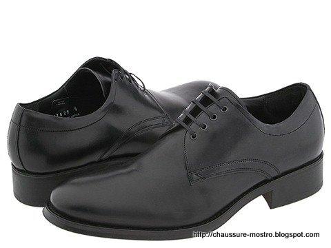 Chaussure mostro:chaussure-557597