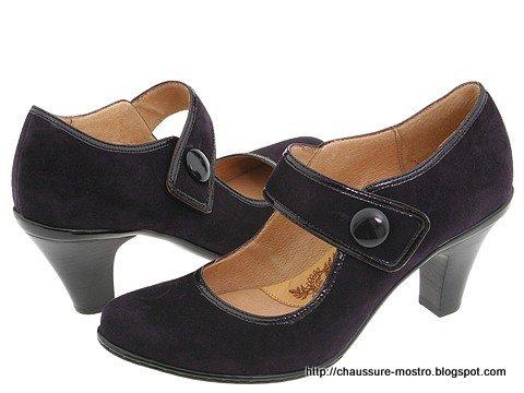 Chaussure mostro:chaussure-557601