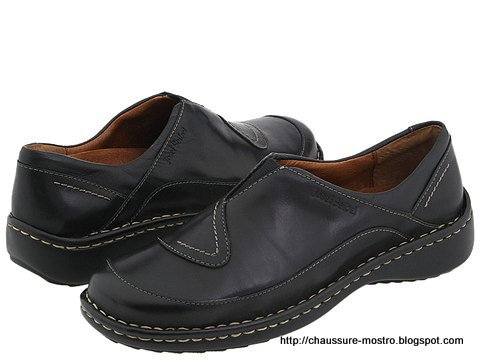 Chaussure mostro:chaussure-557460