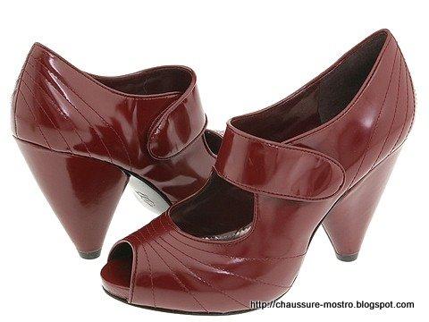 Chaussure mostro:chaussure-557473