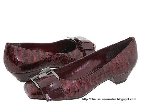 Chaussure mostro:mostro-557478