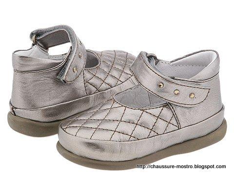 Chaussure mostro:mostro-557483