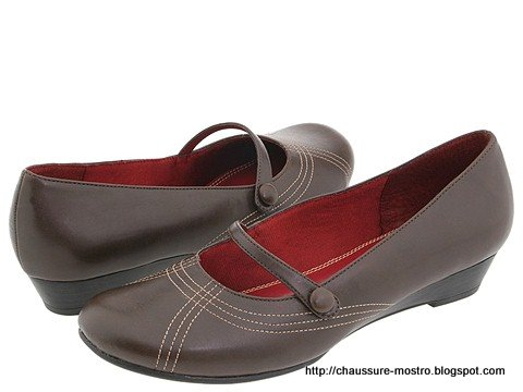 Chaussure mostro:mostro-557485