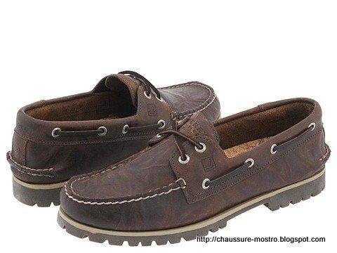 Chaussure mostro:chaussure-557489