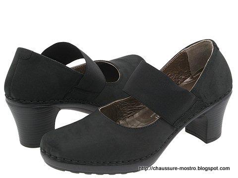 Chaussure mostro:mostro-557499