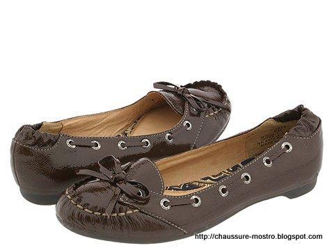 Chaussure mostro:chaussure-557498