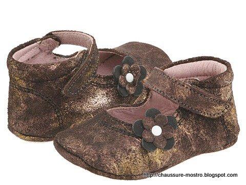 Chaussure mostro:chaussure-557500