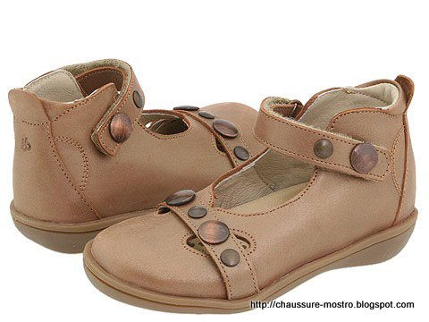 Chaussure mostro:mostro-557502
