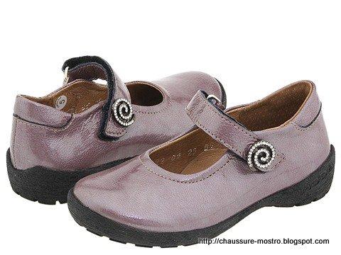 Chaussure mostro:chaussure-557505