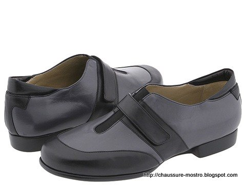 Chaussure mostro:chaussure-557511