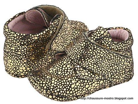 Chaussure mostro:mostro-557527