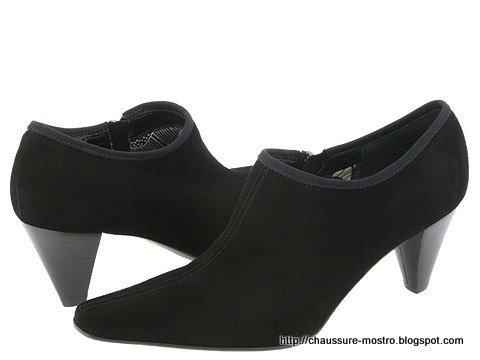 Chaussure mostro:chaussure-557528