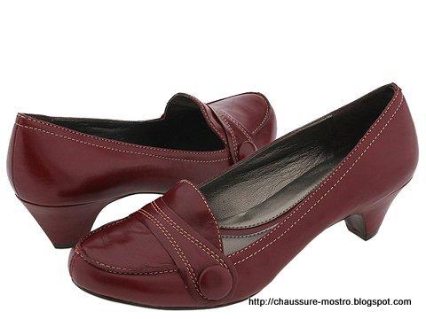 Chaussure mostro:mostro-557548