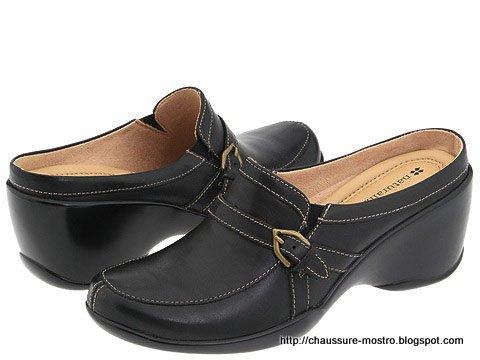 Chaussure mostro:mostro-557559