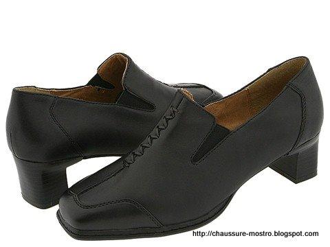 Chaussure mostro:mostro-557739