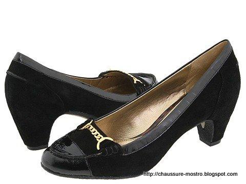 Chaussure mostro:mostro-557740