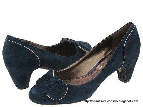 Chaussure mostro:chaussure-557742