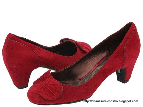 Chaussure mostro:chaussure-557743