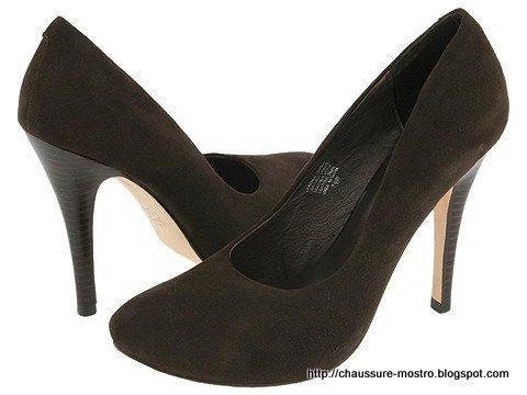 Chaussure mostro:mostro-557755