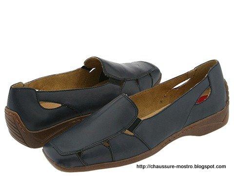 Chaussure mostro:chaussure-557759