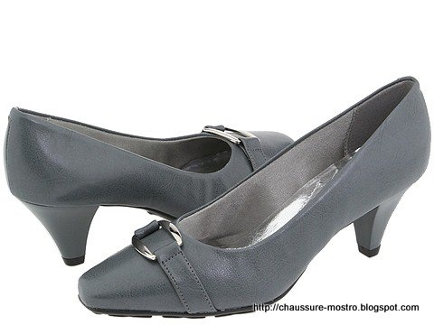 Chaussure mostro:mostro-557762