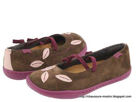 Chaussure mostro:chaussure-557761