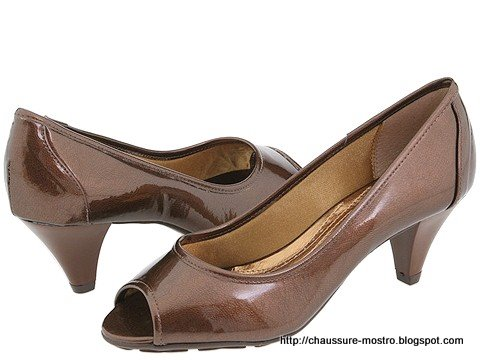 Chaussure mostro:mostro-557765